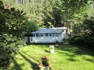 Summer Cottage for rent near Midland Ontario - Penetanguishene vacation rentals