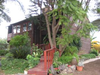 Paradise in the Galilee! - Yavne'el B & B - Galilee vacation rentals