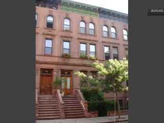 Harlem Hideaway Guest Room - Manhattan vacation rentals