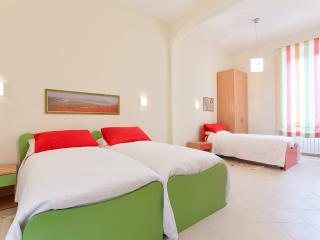 Sunny for groups from 8 to10 people - Rome vacation rentals