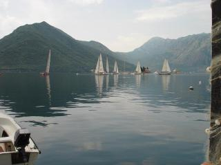 Seafront Stone House in Perast - Kotor vacation rentals