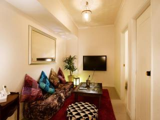Zen Place 2 bedroom, clean & quiet - Hong Kong vacation rentals