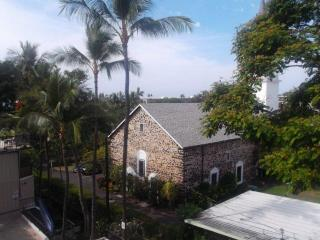 Kona Plaza Located In The Heart Of Historic Kailua Village - Kailua-Kona vacation rentals