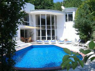 Charming villa with sea view , garden and  pool - Sorrento vacation rentals