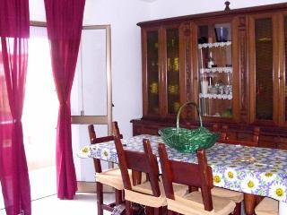 L 4- Apartment in La Caletta - La Caletta vacation rentals