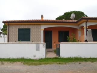 PR 11- New house near the beach of La Caletta - La Caletta vacation rentals