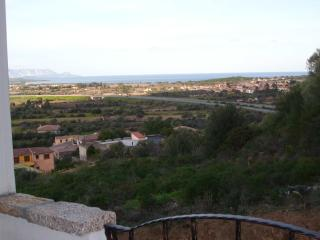 T 5- New house for your summer holiday - La Caletta vacation rentals