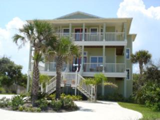 By The Beautiful Sea - Vilano Beach vacation rentals