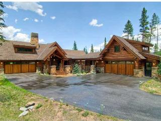 Impeccably Designed Absolute Luxury, Pool Table, Hot Tub, Elevator, 2 Kitchens - Breckenridge vacation rentals
