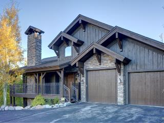 Private Luxury ~ Hot Tub, Pool Table, Gym, Theater,  The Aspen Grove - Breckenridge vacation rentals