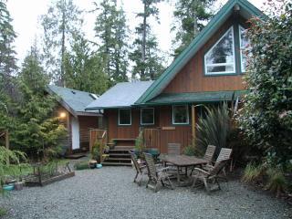 JensenView House and Suite, Tofino - Vancouver Island vacation rentals