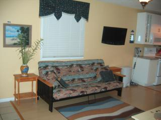 Dewey: Luxury,Location & Convenience.Community Pool! 3 nt. min. Weekday discounted rate. May and June Family discounts - Dewey Beach vacation rentals