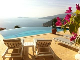 (021SV) Brand New Villa with Amazing Views - Kalkan vacation rentals