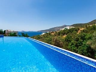 (002B) Villa to Rent - Kalkan vacation rentals