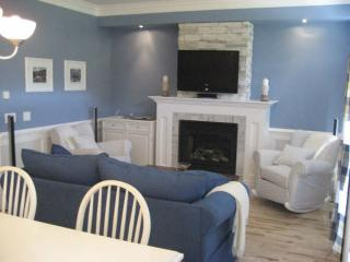 Condo at the bottom of the slope of Mount St-Sauveur - Saint Sauveur des Monts vacation rentals