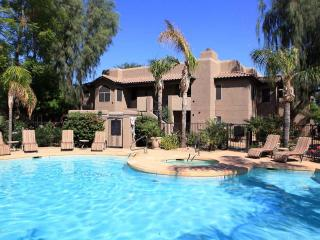 Scottsdale two bedroom furnished - Scottsdale vacation rentals