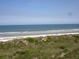 WINDJAMMER 216 - Saint Augustine Beach vacation rentals