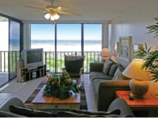 Anastasia Condos Unit 509 - Saint Augustine Beach vacation rentals