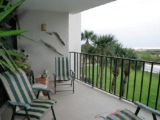 Anastasia Condos Unit 406 - Saint Augustine Beach vacation rentals