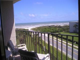 Anastasia Condos Unit 501 - Saint Augustine Beach vacation rentals