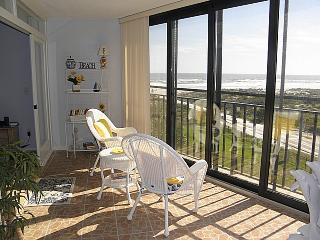 Anastasia Condos Unit 505 - Saint Augustine Beach vacation rentals