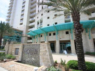 Aqua 405 - Treasure Island vacation rentals