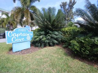 Captain's Cove 101 - Treasure Island vacation rentals