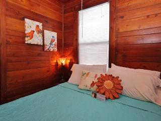 Seahorse Cottage 3 - Treasure Island vacation rentals