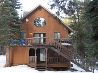 Vacation Home 67 - Bear Valley vacation rentals