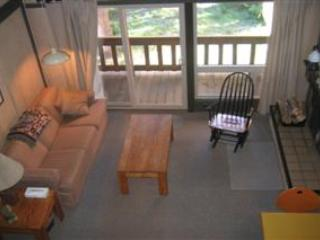Creekside Condo 39 - Bear Valley vacation rentals