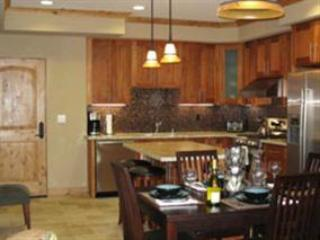Silver Mountain Condo 208 - Bear Valley vacation rentals