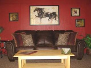 Creekside Condo 40 - Bear Valley vacation rentals