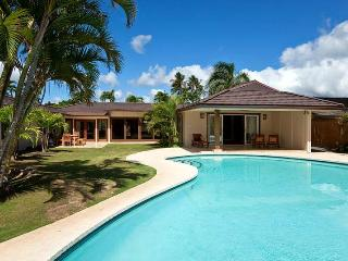 Tropical Oasis - Kahala vacation rentals
