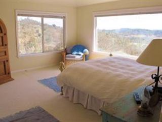 Country Home -Lake View Homew/Private Slip - Lake Nacimiento vacation rentals