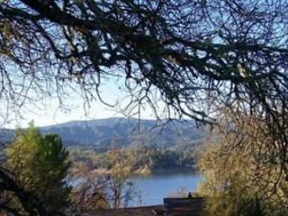 Lake Escape-Lake View Home w/Private Slip - Image 1 - Lake Nacimiento - rentals