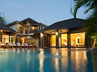 4 Bedroom Akara Villas - Canggu vacation rentals