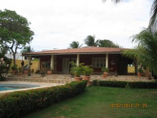 wonderful villa in fortaleza - Fortaleza vacation rentals