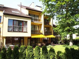 Apartaments Pusynas, Juodkrante - Lithuania vacation rentals