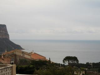 Delightful ground floor apartment in villa, in Cassis, accommodation for 4 people - Cassis vacation rentals