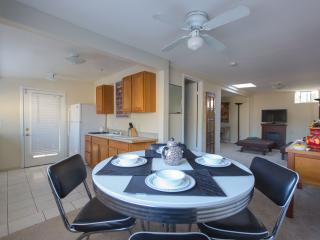 Spacious, Bungalow Guesthouse - Long Beach vacation rentals