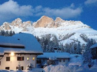 Apartment in Dolomites, in Karersee. - Nova Levante vacation rentals
