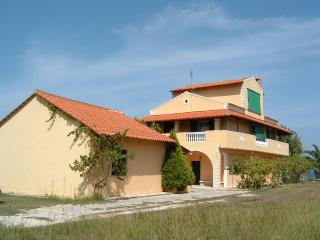Accommodation on the beach on Corfu island-4 beds - Corfu vacation rentals