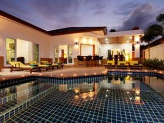 3-4 Bedrooms Villa In A Relaxed And Tranquil Location For Rent In Rawai, phuket - Chalong vacation rentals