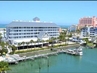 Dockside Condominiums #306 - Clearwater Beach vacation rentals