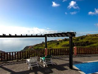Plot of 200 m² completely fenced House with 100 m² floor area, plus terrace  - PT-1075611-Arco da Calheta - Madeira vacation rentals