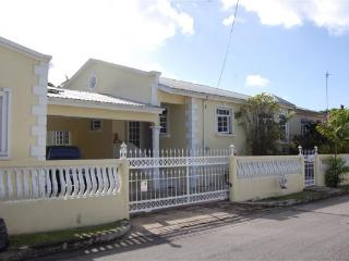Barbados Paradise Home (3 BDR and walk to beach) - Rockley vacation rentals