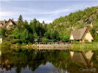 EXPERIENCE THE TREMBLANT LIFESTYLE - Lac-Superieur vacation rentals
