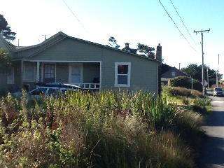 Cozy Beach Cottage at Salmon Creek - Bodega Bay vacation rentals