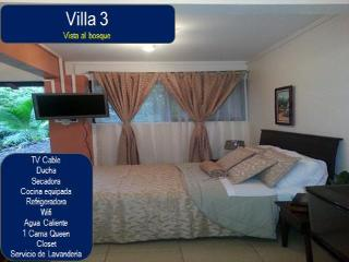 Villas San Rafael - Arenal Volcano National Park vacation rentals