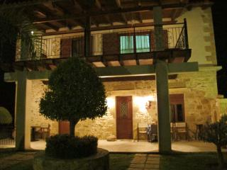 Romantic Villa - Piece of Heaven! - Chania Prefecture vacation rentals